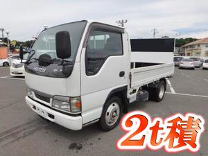 トラック王国では、輸送結びや南京結びに適したトラックを販売中!