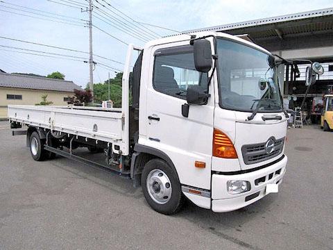 【関連記事】中型トラック(4トン)の車種・車両寸法・荷台寸法・価格