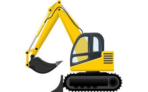 小型車両系建設機械の運転の業務に係る特別教育