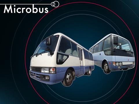 【関連記事】マイクロバスの定員・乗車人数・座席数