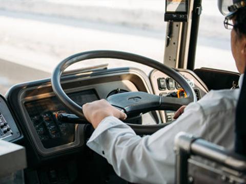 「バス運転手」の画像検索結果