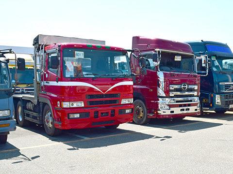 トラックメーカー