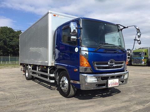 8tトラック