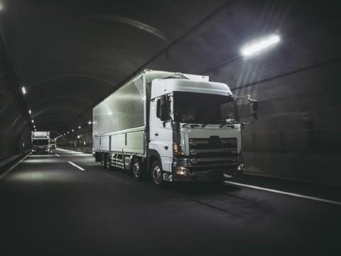 tunnel-truck